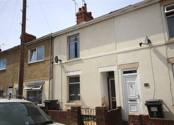 Thumbnail 2 bedroom terraced house for sale in Omdurman Street, Ferndale Area, Swindon