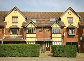 2 bed maisonette for sale in Rockingham Mews, Corby, Northamptonshire NN17