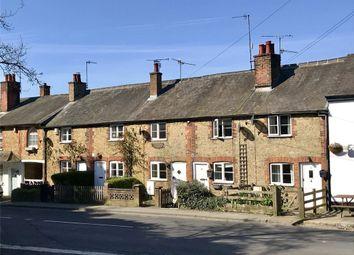 Thumbnail 1 bed terraced house to rent in Royal Oak Cottages, Main Road, Crockham Hill, Edenbridge