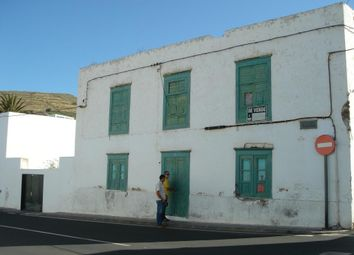 Thumbnail Property for sale in Tabayesco, Haria, Lanzarote, 35542, Spain