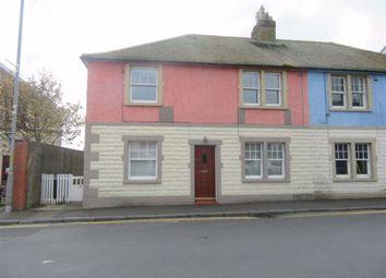 Thumbnail 2 bed flat to rent in Walkergate, Berwick-Upon-Tweed