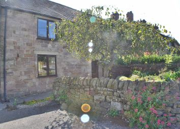 Thumbnail 3 bed cottage to rent in Mill Lane, Belper
