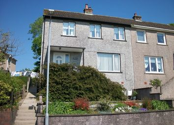 Thumbnail 1 bed semi-detached house for sale in Queens Drive, Stranraer