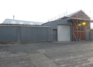 Thumbnail Warehouse to let in Briercliffe, Burnley