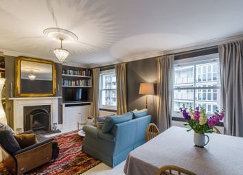 Thumbnail 2 bedroom flat for sale in Dorset Road, Vauxhall