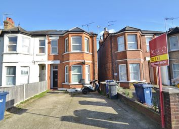 Thumbnail 2 bedroom maisonette to rent in East Barnet Road, East Barnet