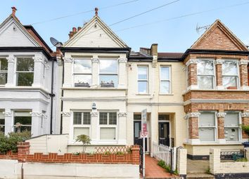 Thumbnail 2 bedroom maisonette for sale in Hatfield Road, Chiswick, London