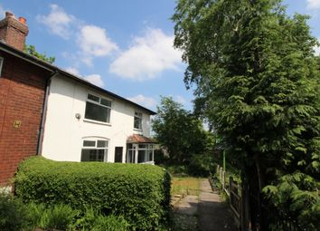 Thumbnail 3 bed semi-detached house for sale in Thicketford Road, Bolton