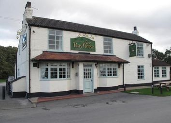 Thumbnail Pub/bar for sale in Bay Horse Inn, Black Tup Lane, Arnold, Hull