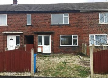 Thumbnail 3 bedroom property to rent in Canberra Way, Warton, Preston