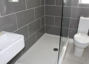 Thumbnail 3 bedroom flat to rent in Brettenham Road, London