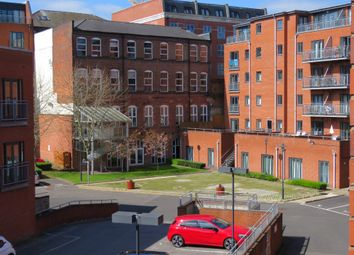 Thumbnail 1 bed flat for sale in George Street, Birmingham