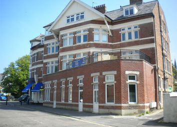 Thumbnail 2 bed flat to rent in Christchurch Road, Bournemouth, Dorset, United Kingdom