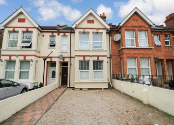 Seaforth Road, Westcliff-On-Sea SS0. 3 bed flat