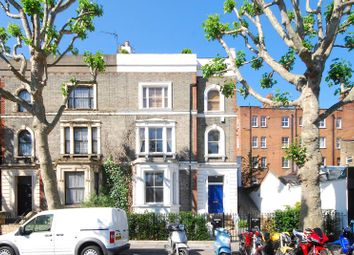 Thumbnail 2 bed flat to rent in Barclay Road, Fulham