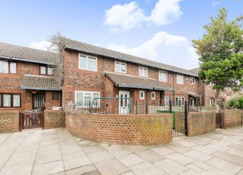 Thumbnail 3 bedroom property to rent in Bronte Close, Forest Gate