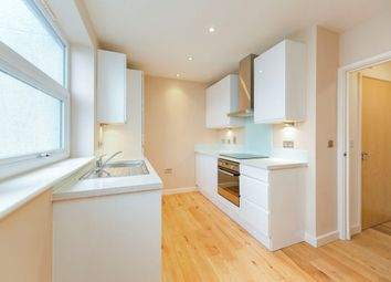 Thumbnail 2 bed flat to rent in Freshwater Road, Chadwell Heath, Romford