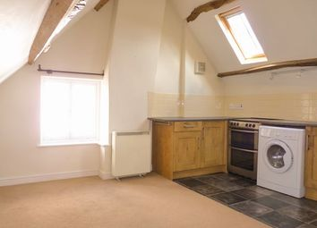 Thumbnail 1 bed flat for sale in Fore Street, Dulverton