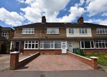 Thumbnail 2 bed terraced house for sale in Greenwood Drive, Watford