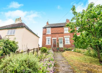 Thumbnail 2 bed terraced house for sale in Old Road, Handsacre, Rugeley