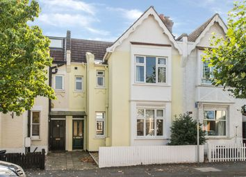Thumbnail 3 bed semi-detached house for sale in Southdown Road, Wimbledon, London