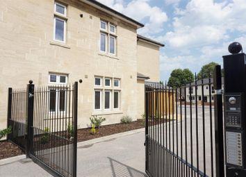 2 bed flat for sale in Bradford Road, Trowbridge BA14