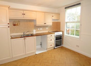 Thumbnail 2 bed maisonette to rent in New Street, Honiton