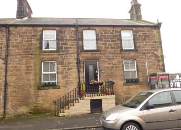 Thumbnail 2 bedroom terraced house to rent in Front Street, Bellingham, Hexham