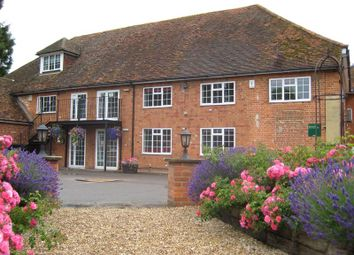 Office to let in The River Wing, Latimer Park Estate, Chesham HP5