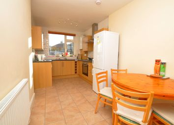 Thumbnail 4 bed semi-detached house to rent in Boverton Road, Filton, Bristol