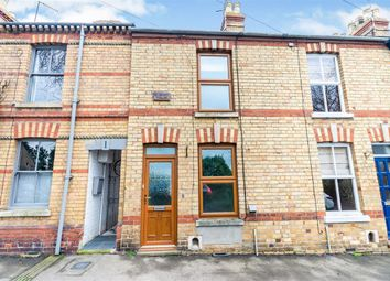 Thumbnail 2 bed property to rent in St. Peters Terrace, Water Furlong, Stamford
