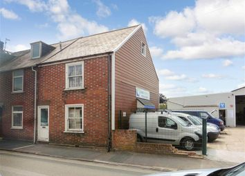 Thumbnail 2 bed end terrace house for sale in Union Street, Newport, Isle Of Wight