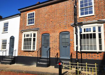 Thumbnail 2 bed terraced house to rent in Spencer Street, St.Albans