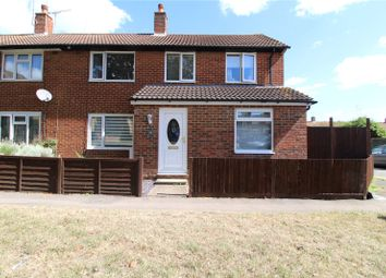 Lyminge Close, Twydall, Rainham, Kent ME8. 4 bed semi-detached house for sale