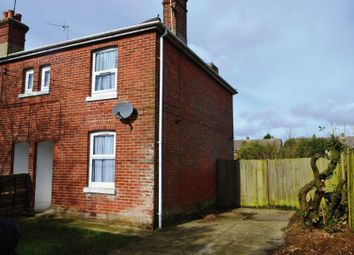 Thumbnail 3 bed end terrace house for sale in 1 Netley View Cottages, Hamilton Road, Hythe, Southampton, Hampshire