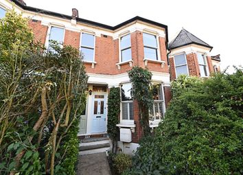 Thumbnail 3 bed maisonette for sale in Crescent Road, London