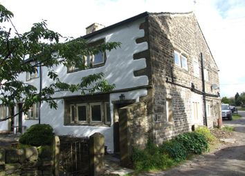 Thumbnail 3 bed property to rent in Holdsworth Farm Cottages, Holdsworth, Halifax