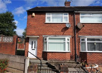 Thumbnail 2 bed semi-detached house for sale in Blaydon Grove, St. Helens