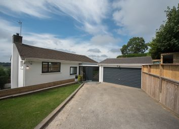 Thumbnail 3 bed detached house for sale in Taliesin, Machynlleth