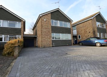 4 bed detached house for sale in Lunds Farm Road, Woodley, Reading RG5