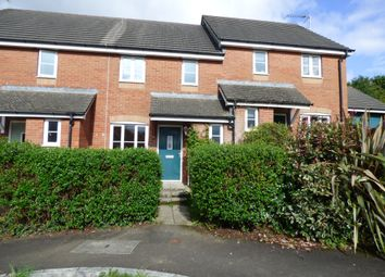 Thumbnail 3 bed terraced house to rent in De Brionne Heights, Okehampton