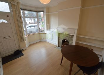 Thumbnail 2 bed terraced house to rent in Welford Road, Clarendon Park