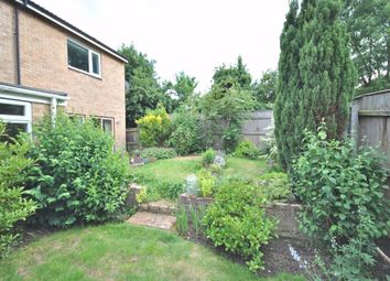 Thumbnail 4 bedroom end terrace house for sale in Godmanchester, Huntingdon, Cambridgeshire