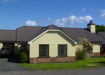 Thumbnail 3 bed bungalow to rent in Hillberry Meadows, Governors Hill, Douglas, Isle Of Man