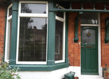 Thumbnail 2 bed terraced house to rent in Binfield Square, Ella Street, Hull