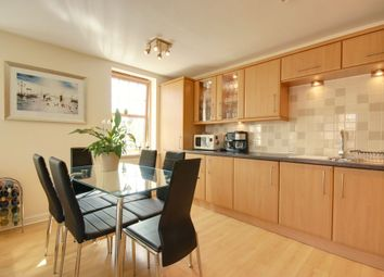 Thumbnail 2 bed flat for sale in Mill View Court, Mill View Road, Beverley
