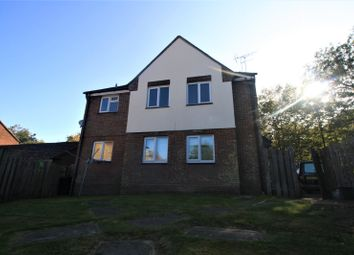 Thumbnail 1 bed flat to rent in Cleveland Close, Colchester, Essex