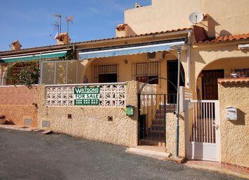 Thumbnail 1 bed terraced house for sale in Urb. La Marina, La Marina, Alicante, Valencia, Spain