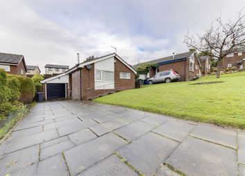 Thumbnail 3 bed detached bungalow to rent in Greave Close, Constable Lee, Rossendale