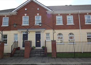 Thumbnail 4 bed property for sale in Wentworth Mews, Lytham St. Annes